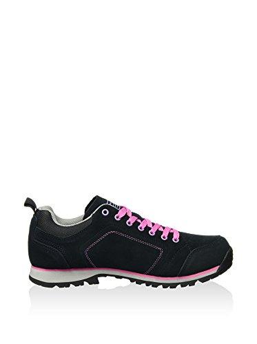 Alpine Pro Zapatillas Pacuti Negro EU 37