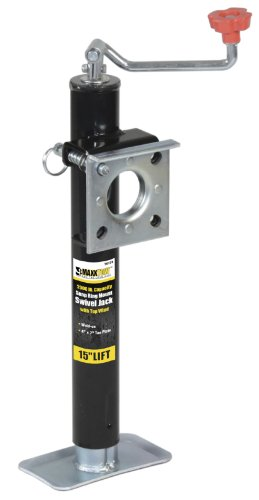 Lift Trailer Jack (MaxxHaul  70155 15