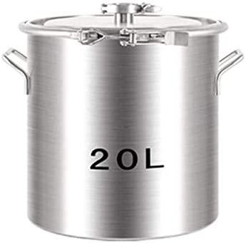 JSHFD Tanque de fermentación Tanque de enzima Barril 304 ...