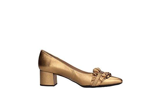 Unisa Jesper Pump Frau Gold