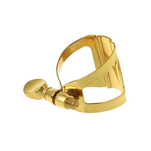 Bb Tenor Clarinet - Susie-Smile - Soprano Alto Tenor Saxophone Clarinet In Bb Flexibility Gold Mouthpiece Ligature