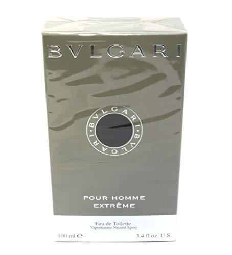 Bulgari Pour Homme Extreme, 3.3 Ounce
