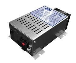 Iota Dls-45/iq4 12 Volt 45 Amp 4 Stage Automatic Smart Battery Charger / Power Supply