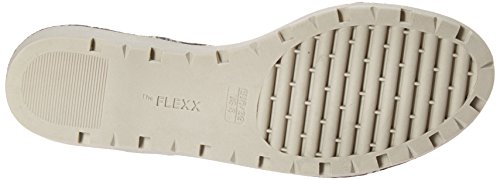 Tan Sun The Roccia Flexx Sandal Flat Women's Calcutta qFAxPAT6w
