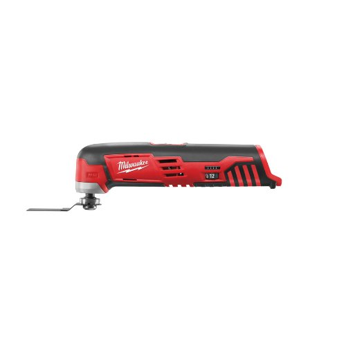 Milwaukee Compact Multi-Tool, C12MT-0