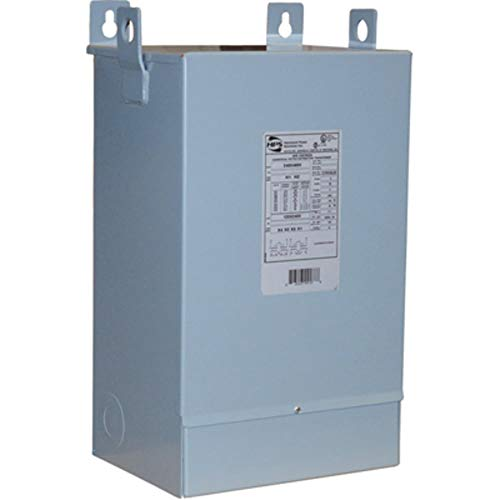 - Transformer; Distribution; Config NEMA/Encapsulated; 1; Freq 50/60Hz; 750VA