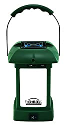 Thermacell Outdoor Mosquito Repeller plus Lantern, Multiple Styles/Colors