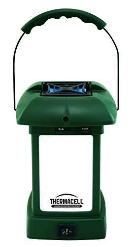 ThermaCELL MR 9L Mosquito Repellent Pest Control Outdoor and Camping Cordless - Control Mosquito