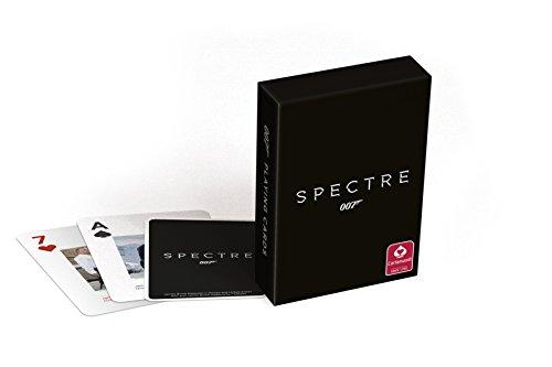 Cartamundi James Bond Spectre 007 Movie Card Game