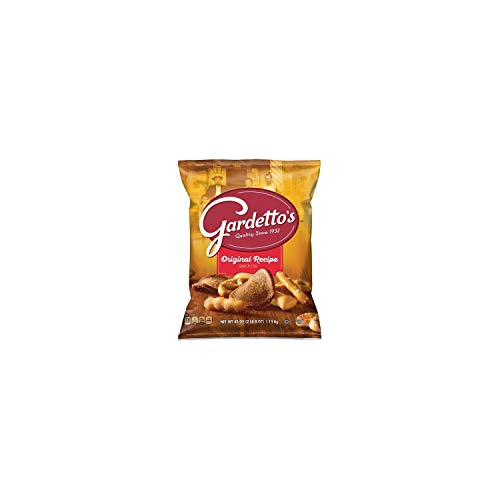 Gardettos Original Recipe Snack Mix, 40 Oz ()