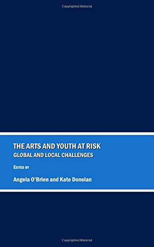 Download The Arts and Youth at Risk: Global and Local Challenges pdf