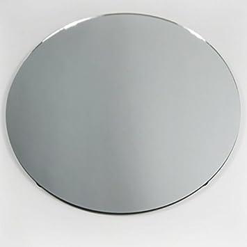 Amazon Round Mirror Base Centerpiece 6 Pack Case Bulk 18