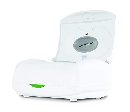 31EZwIbw2SL - Prince Lionheart Ultimate Wipes Warmer With An Integrated Nightlight |Pop-Up Wipe Access. All Time Worldwide #1 Selling Wipes Warmer. It Comes With An EverFRESH Pillow System That Prevent Dry Out.