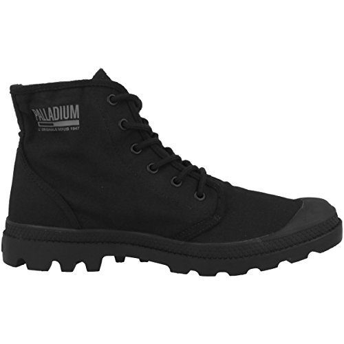 75554 Calzado TC Boots Palladium Hi Pampa Hombres black 092 Originale H7c8xqF5