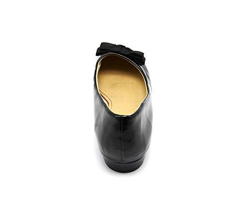 Oh para de Zapatillas ballet negras Shop para mujeres My mujer negras xS1ZAI