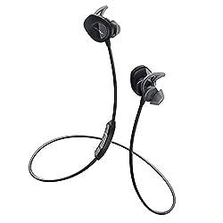 Bose SoundSport Wireless - Best Fitness