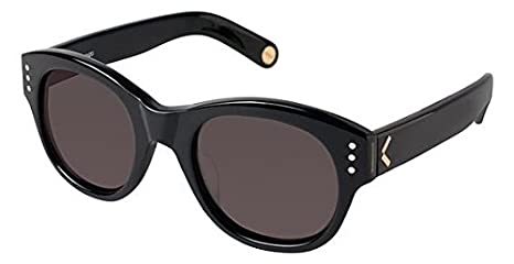 8187e7d4dc Kenzo Sunglasses KZ 3166 C01  Amazon.co.uk  Clothing