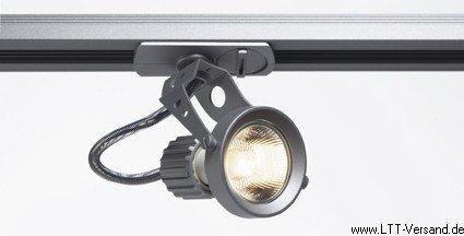 SLV AERO Leuchte Indoor-Lampe Aluminium Kunststoff Weiß Lampe innen, Innen-Lampe