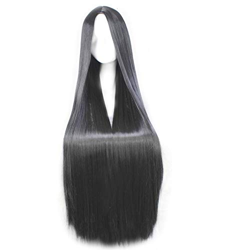 Simpleyourstyle Anime 39 4inch Straight Synthetic product image
