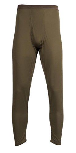 Tru-Spec Tru Gen-3 ECWCS Level-1 Bottom, COYOTE, (Ecwcs Underwear Bottoms)