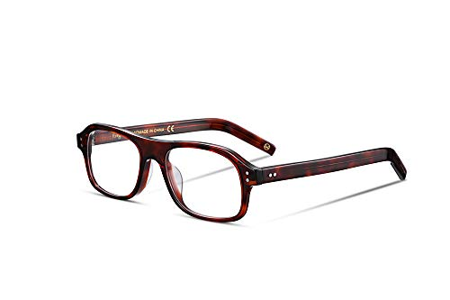 330bf96827 EyeGlow prescription eyewear acetate eyeglasses frame for Men and ...
