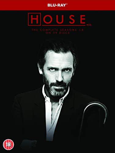 House M.D. Complete Collection
