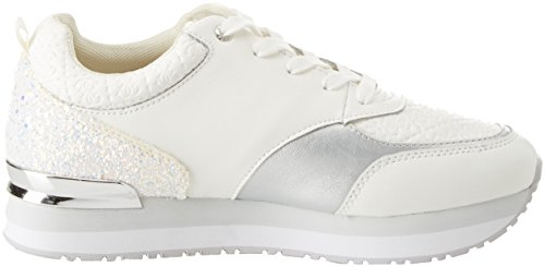 Active Blanco White EU Mujer Footwear Guess Dress para Zapatillas 40 qYxEwZ10