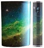 JWraps Nebula 3 Custom E-Cigarette Protective Vinyl Skin Wrap for Pioneer4you IPV5 MOD Vaporizer