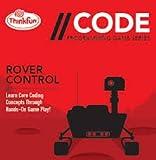 Coding Board Game: Rover Control