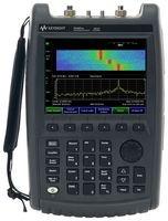 N9918A-Vector Network Analyzer, Handheld, 30kHz to 26.5GHz, 3 Years, FieldFox Series