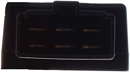 Friday Part Glow Plug Timer 8970405020 for Hitachi EG30 ZX27U ZX30U ZX35U ZX40U ZX50U ZX55UR