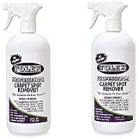 Professional 34 oz. Carpet Spot Remover SET of 2 by: Folex