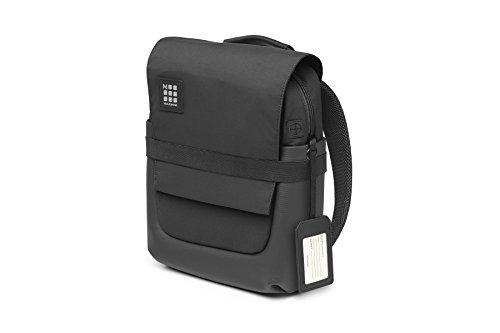 Moleskine ID Small Backpack (Black)