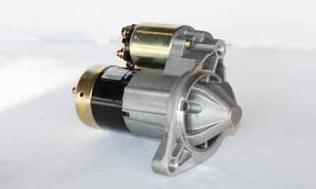 TYC 1-17879 Jeep Replacement Starter