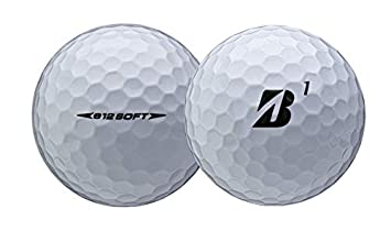 Bridgestone Golf e12 Soft Golf Balls One Dozen
