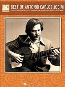 (Best of Antonio Carlos Jobim for Easy Guitar. Partitions pour Tablature Guitare)
