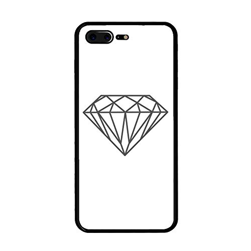 iPhone 8/7 Plus Case, Anti Drop and Dust