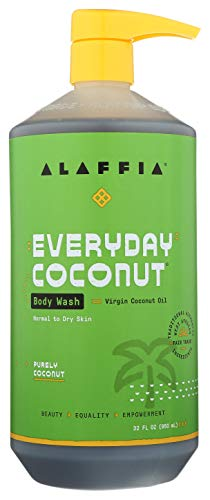 Alaffia  Everyday Coconut