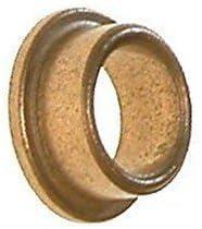 OBF101510 Flanged Oilite Bearing Bush