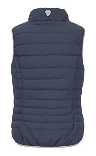 G Jacket I navy In A Sleeveless Womens Functional Women's G Look Casual Sagania Down DX dark rrwHzUndq
