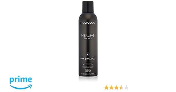 Amazon.com  L ANZA Healing Style Dry Shampoo 493adc0cc5