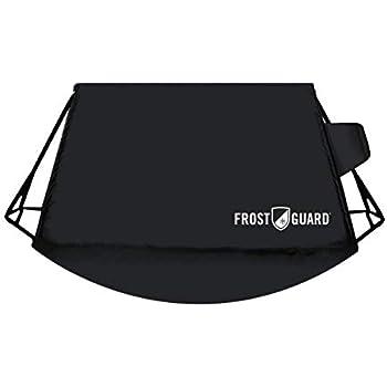 Amazon Com Frostguard Protec Premium Winter Windshield