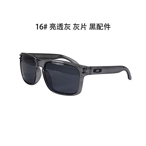 los Bright Libre ash Hombres de al los Gafas Negro Que conducen Deportes Las de gray Sol de Aire de Burenqiq de Brillante Mercurio Gafas Las Sol Sol Gafas de qXFwxf0