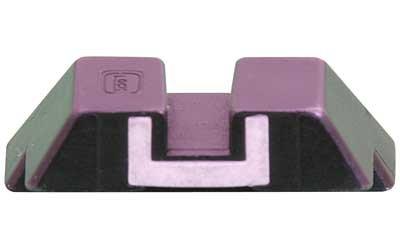 Glock Fixed Rear Sight 7.3mm Steel