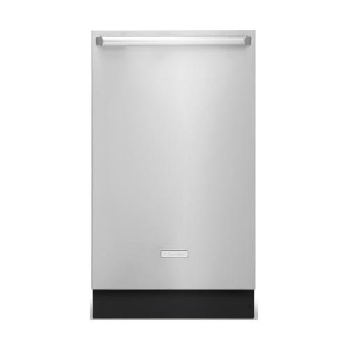 Electrolux EIDW1805KS IQ-Touch 18″ Stainless Steel Fully Integrated Dishwasher – Energy Star