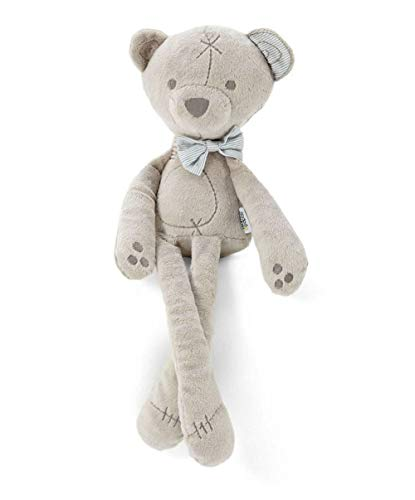 SWEETXIN Kids Stuffed Animals Plush Toys Dolls Organic Plush (Bear,Bunny) (Bear 42cm) from SWEETXIN
