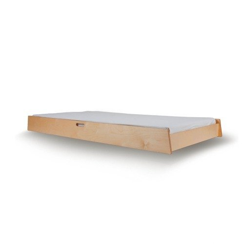 (Oeuf Trundle Bed, Birch)
