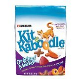 PURINA 178069 Kit N Kaboodle Food for Pets, 16-Pound Bag