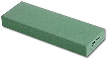 MIYABI 34536-001 210 x 70 x 25 mm Piedra de afilar con granulaci/ón 400