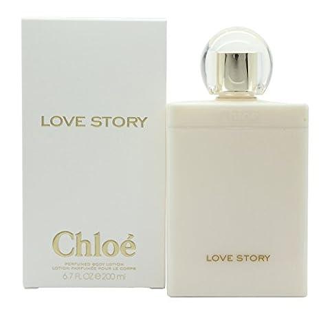 Chloe Perfumed Body Lotion